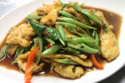 Ristorante Sukhothai cucina Thailandese a Roma